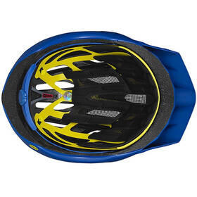 Mavic Crossmax SL Pro MIPS - Casque de vélo Homme - bleu